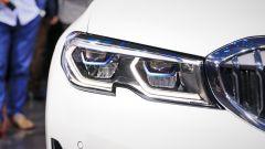 Nuova BMW Serie 3: in video dal Salone di Parigi 2018 - Immagine: 32