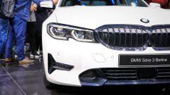 Nuova BMW Serie 3: in video dal Salone di Parigi 2018 - Immagine: 33