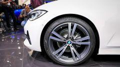 Nuova BMW Serie 3: in video dal Salone di Parigi 2018 - Immagine: 34