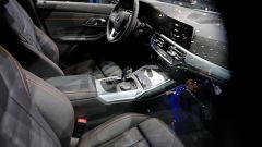 Nuova BMW Serie 3: in video dal Salone di Parigi 2018 - Immagine: 35