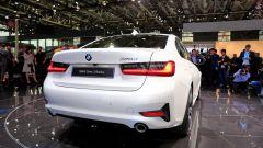 Nuova BMW Serie 3: in video dal Salone di Parigi 2018 - Immagine: 38