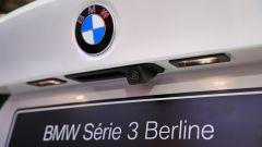 Nuova BMW Serie 3: in video dal Salone di Parigi 2018 - Immagine: 40