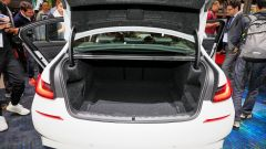 Nuova BMW Serie 3: in video dal Salone di Parigi 2018 - Immagine: 41