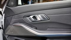 Nuova BMW Serie 3: in video dal Salone di Parigi 2018 - Immagine: 45