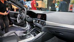 Nuova BMW Serie 3: in video dal Salone di Parigi 2018 - Immagine: 47
