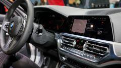 Nuova BMW Serie 3: in video dal Salone di Parigi 2018 - Immagine: 48