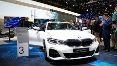 Nuova BMW Serie 3: in video dal Salone di Parigi 2018 - Immagine: 52