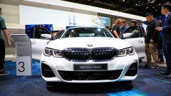 Nuova BMW Serie 3: in video dal Salone di Parigi 2018 - Immagine: 53