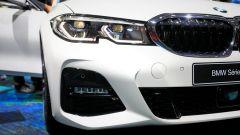 Nuova BMW Serie 3: in video dal Salone di Parigi 2018 - Immagine: 54