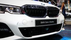 Nuova BMW Serie 3: in video dal Salone di Parigi 2018 - Immagine: 55