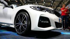 Nuova BMW Serie 3: in video dal Salone di Parigi 2018 - Immagine: 56