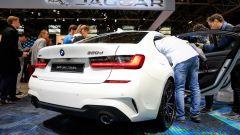 Nuova BMW Serie 3: in video dal Salone di Parigi 2018 - Immagine: 58