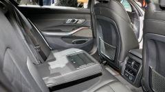 Nuova BMW Serie 3: in video dal Salone di Parigi 2018 - Immagine: 61