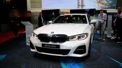 Nuova BMW Serie 3: in video dal Salone di Parigi 2018 - Immagine: 62