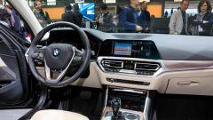 Nuova BMW Serie 3: in video dal Salone di Parigi 2018 - Immagine: 63