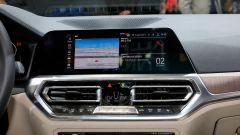 Nuova BMW Serie 3: in video dal Salone di Parigi 2018 - Immagine: 64