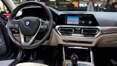 Nuova BMW Serie 3: in video dal Salone di Parigi 2018 - Immagine: 66