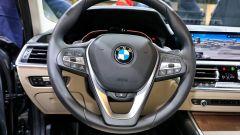 Nuova BMW Serie 3: in video dal Salone di Parigi 2018 - Immagine: 73
