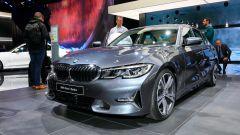 Nuova BMW Serie 3: in video dal Salone di Parigi 2018 - Immagine: 74