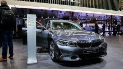 Nuova BMW Serie 3: in video dal Salone di Parigi 2018 - Immagine: 75