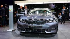Nuova BMW Serie 3: in video dal Salone di Parigi 2018 - Immagine: 76