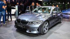 Nuova BMW Serie 3: in video dal Salone di Parigi 2018 - Immagine: 77