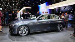 Nuova BMW Serie 3: in video dal Salone di Parigi 2018 - Immagine: 78