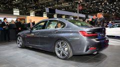 Nuova BMW Serie 3: in video dal Salone di Parigi 2018 - Immagine: 79