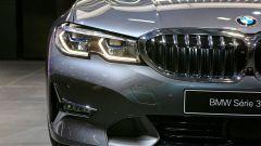 Nuova BMW Serie 3: in video dal Salone di Parigi 2018 - Immagine: 81