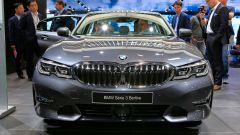 Nuova BMW Serie 3: in video dal Salone di Parigi 2018 - Immagine: 82