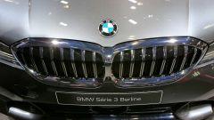 Nuova BMW Serie 3: in video dal Salone di Parigi 2018 - Immagine: 83