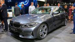 Nuova BMW Serie 3: in video dal Salone di Parigi 2018 - Immagine: 84