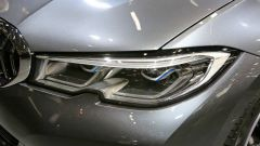 Nuova BMW Serie 3: in video dal Salone di Parigi 2018 - Immagine: 85