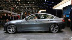 Nuova BMW Serie 3: in video dal Salone di Parigi 2018 - Immagine: 87