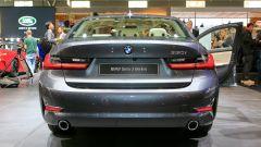 Nuova BMW Serie 3: in video dal Salone di Parigi 2018 - Immagine: 89