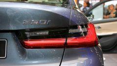 Nuova BMW Serie 3: in video dal Salone di Parigi 2018 - Immagine: 90