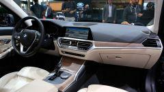 Nuova BMW Serie 3: in video dal Salone di Parigi 2018 - Immagine: 91