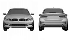 BMW Serie 3 Touring: nuova station wagon arriva a Ginevra  - Immagine: 6