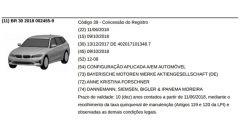 BMW Serie 3 Touring: nuova station wagon arriva a Ginevra  - Immagine: 10
