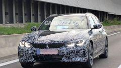 BMW Serie 3 Touring: nuova station wagon arriva a Ginevra  - Immagine: 2