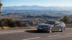Nuova BMW Serie 3 Touring 2019: listino parte da 43.450 euro - Immagine: 20