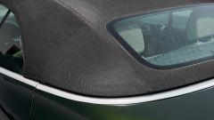 Nuova BMW Serie 4 Cabrio: la nuova capote in tela