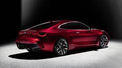 Nuova BMW Serie 4, ecco quella vera. La maxi griglia c'è - Immagine: 7
