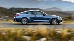 Video BMW Serie 4 Coupé hybrid 2020: prova, interni, prezzi