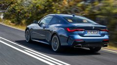 Nuova BMW Serie 4 Coupé, sul mercato da ottobre 2020