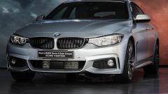 Nuova BMW Serie 4 ICONIC 4 EDITION: allestimento speciale per l'Italia - Immagine: 1
