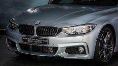 Nuova BMW Serie 4 ICONIC 4 EDITION: allestimento speciale per l'Italia - Immagine: 2