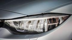 Nuova BMW Serie 4 ICONIC 4 EDITION: allestimento speciale per l'Italia - Immagine: 3