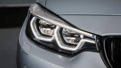 Nuova BMW Serie 4 ICONIC 4 EDITION: allestimento speciale per l'Italia - Immagine: 4