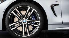 Nuova BMW Serie 4 ICONIC 4 EDITION: allestimento speciale per l'Italia - Immagine: 5